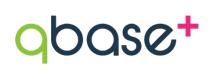 qbase plus logo